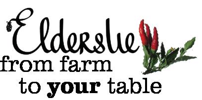 Elderslie farm to table Kauffman Museum event